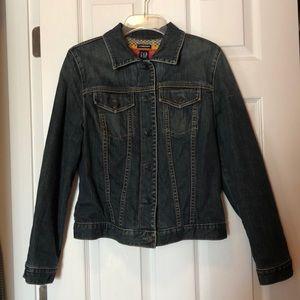 The GAP Denim Jacket